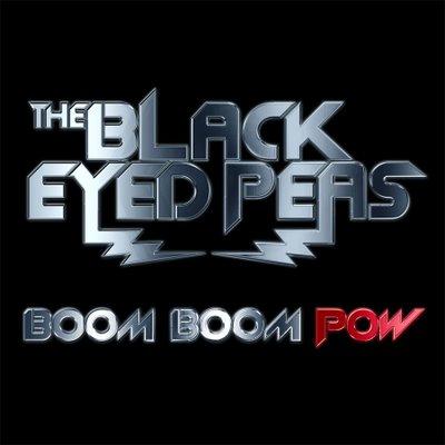 Fashion Black  Peas on Boom Boom Pow    By The Black Eyed Peas   Rosalind Wiseman