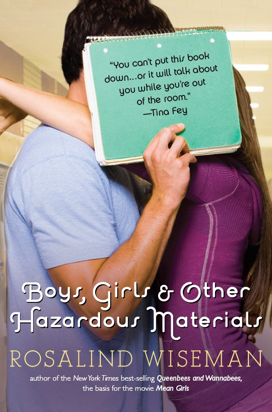 Boys, Girls and Other Hazardous Materials