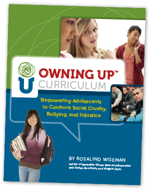Owning Up Curriculum