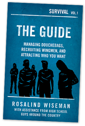 The Guide Book Cover