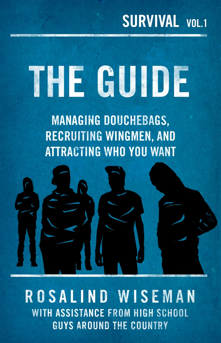 The Guide: For Guys