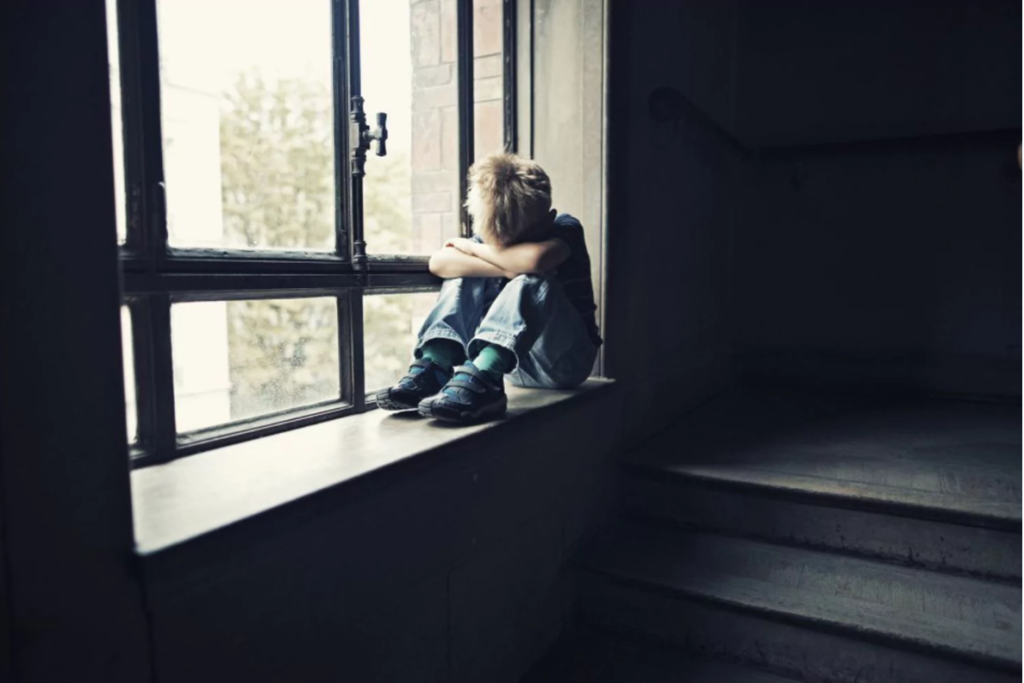 What's wrong, and how do we help? Getting children the right mental-health support.