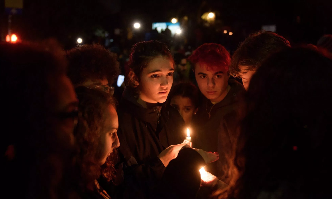 How We Can Do Better In The Aftermath Of Hate